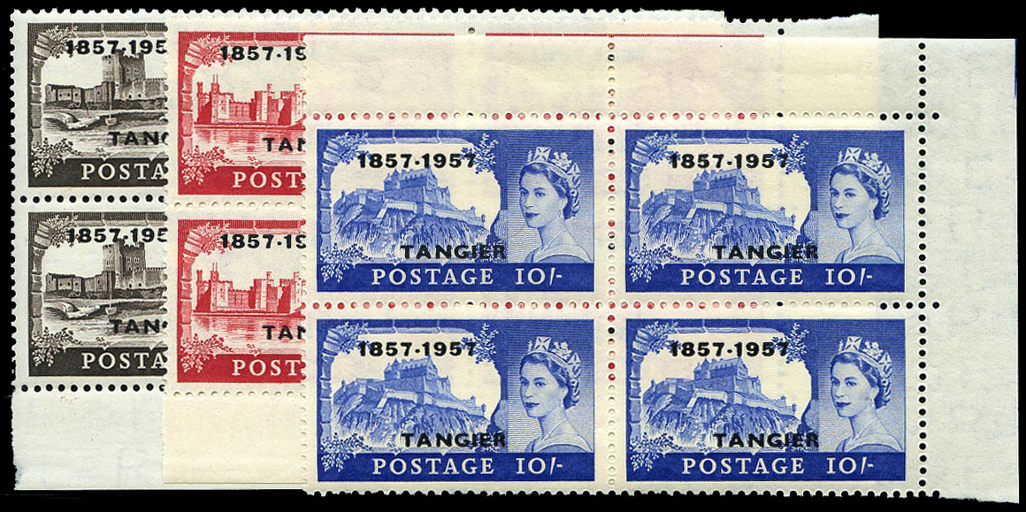 Cherrystone Online Stamp Store | British Commonwealth - Great ...